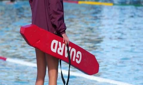 Δήμος Πάρου: Προσλήψεις ναυαγοσωστών