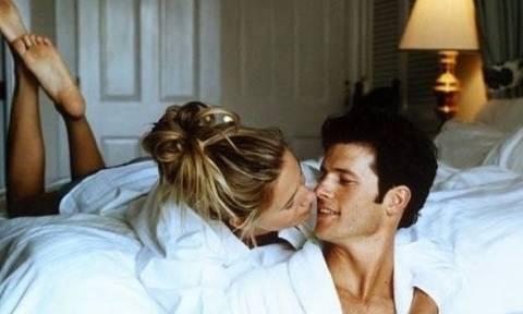 Μόνο σεξ: Οι 5 βασικοί κανόνες για να το κάνεις σωστά