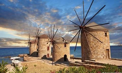 Tages Anzeiger: Καλοκαίρι-ρεκόρ για τον ελληνικό τουρισμό