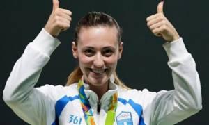 Ολυμπιακοί Αγώνες 2016: Δείτε πού προπονείται η Κορακάκη και πού η Κινέζα Zhang