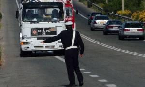 Δεκαπενταύγουστος: Εκτακτα μέτρα της Τροχαίας - Ποιοι εξαιρούνται των περιορισμών στην κυκλοφορία