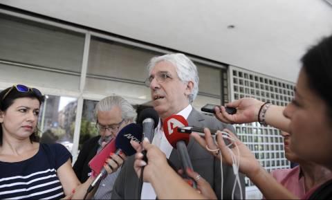 Παρασκευόπουλος «αδειάζει» Κυρίτση: Δουλειά του κράτους είναι η νομιμότητα κι η οριοθέτηση της βίας