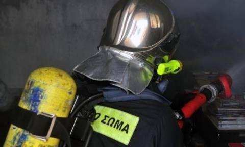 На Кипре злоумышленники подожгли автомобиль, принадлежащий 24-летней гражданке России