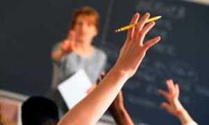 Δράσεις μέσω ΕΣΠΑ 216,1 εκατ. ευρώ, για την πρόσληψη αναπληρωτών καθηγητών