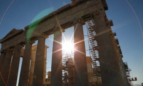 Στις πιο ηλιόλουστες χώρες του κόσμου η Ελλάδα