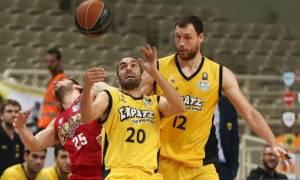 Eurocup: Προβληματισμός σε ΑΕΚ και Παρτιζάν με τη μη έκδοση δελτίων και τις απειλές της FIBA!