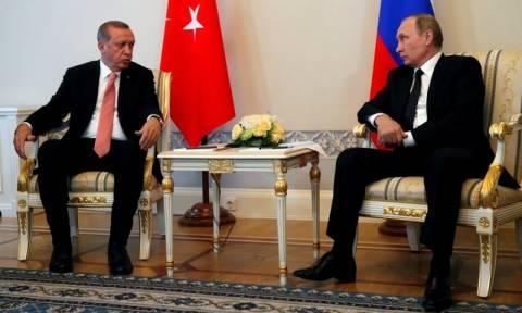 Συνάντηση Πούτιν - Ερντογάν: Το παρασκήνιο και οι μυστικές διαπραγματεύσεις στην Τασκένδη