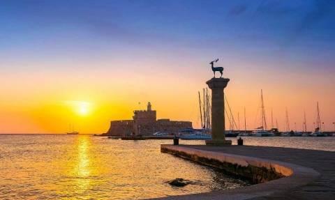Περ. Νοτίου Αιγαίου: Δημιουργεί κέντρο οινογαστρονομίας στη Ρόδο