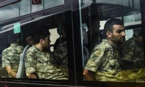 Τουρκία: Σοκάρουν τα στατιστικά των διώξεων για το αποτυχημένο πραξικόπημα
