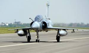 Πολεμική Αεροπορία: Συμμετοχή της 331 Μοίρας στο «BIAS 2016» (pics)