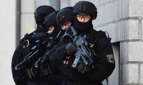 Στα χέρια της γερμανικής αστυνομίας «υψηλόβαθμο στέλεχος» του ISIS – Σχεδίαζε επίθεση στη Γερμανία;