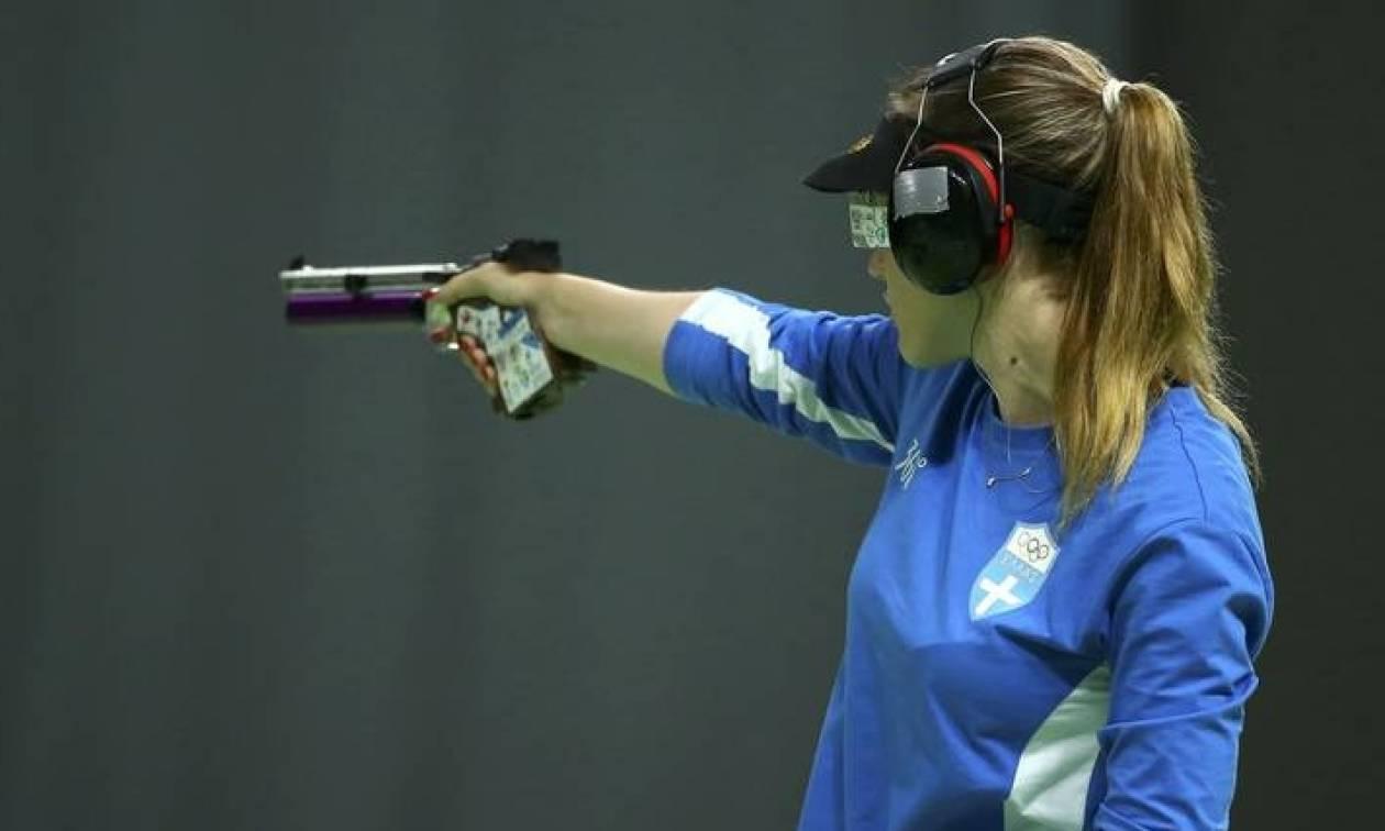 Ολυμπιακοί Αγώνες: Ελπίδες και για δεύτερο μετάλλιο από την Κορακάκη – Προκρίθηκε στον ημιτελικό!