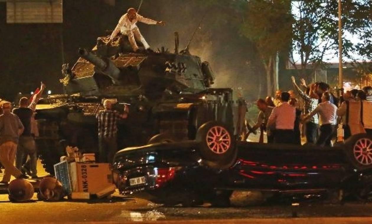 Τουρκία: Χωρίς τέλος οι μαζικές απολύσεις δημοσίων υπαλλήλων για το αποτυχημένο πραξικόπημα