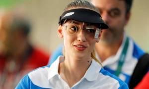 Ολυμπιακοί Αγώνες 2016: Χρυσό «στοχεύει» η Άννα Κορακάκη
