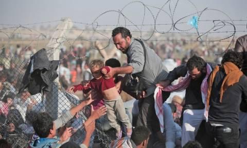 Τουρκία: «Μπλόκο» στους πρόσφυγες από ΕΕ αν δεν ανακοινωθεί ημερομηνία κατάργησης της βίζας