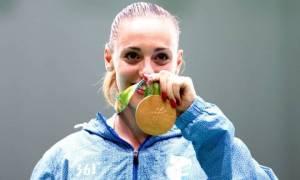 Ολυμπιακοί Αγώνες 2016 - Άννα Κορακάκη: «Δεν το έχω συνειδητοποιήσει ακόμα»