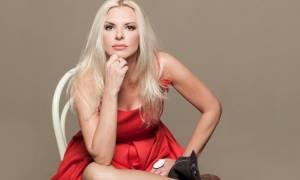 Αννίτα Πάνια: Δεν θα παρουσιάσει το μουσικό τάλεντ σόου των Βίσση-Καρβέλα