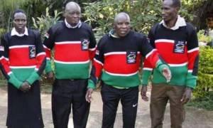 Ολυμπιακοί Αγώνες Ρίο: Συνελήφθη ο προπονητής της Κένυας
