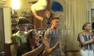 Άννα Κορακάκη: Συγκλονιστικό βίντεο - «Έσπασαν» το σπίτι της!