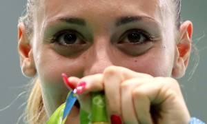 Άννα Κορακάκη: Το απίστευτο παιχνίδι της μοίρας που της χάρισε το χρυσό!
