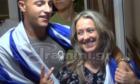 Άννα Κορακάκη: Η αγωνία της μάνας πριν το χρυσό στους Ολυμπιακούς Αγώνες