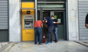 Πού στρέφονται οι έρευνες της ΕΛΑΣ για την κινηματογραφική ληστεία σε τράπεζα στους Αμπελόκηπους