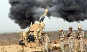 Σαουδική Αραβία: Αγορά όπλων αξίας $ 1,15 δισ. από τις ΗΠΑ