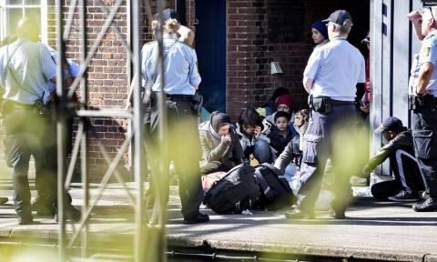 Λήξη συναγερμού στη Δανία: Συνελήφθη 22χρονος Ιρανός