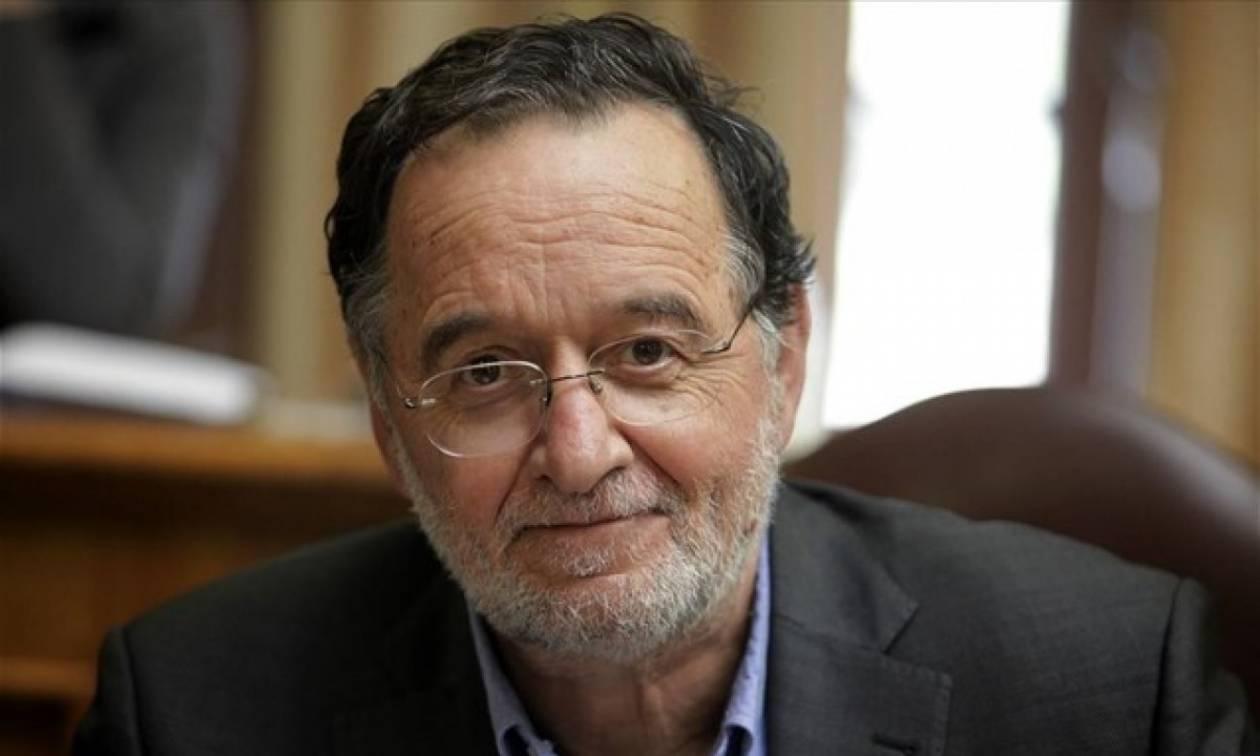 Λαφαζάνης: Μέγα έγκλημα η μεταβίβαση του πλειοψηφικού πακέτου του ΟΛΠ στην COSCO