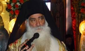 O Σιατίστης Παύλος προς Τσίπρα: Ρατσισμός η αποποινικοποίηση της βλασφημίας