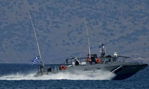 Γύθειο: Εντοπίστηκαν δύο αγνοούμενοι από ναυάγιο σκάφους