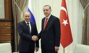 Aμφιβολίες διεθνολόγων για υλοποίηση των συμφωνηθέντων Ερντογάν-Πούτιν - Πώς επηρεάζεται το Κυπριακό