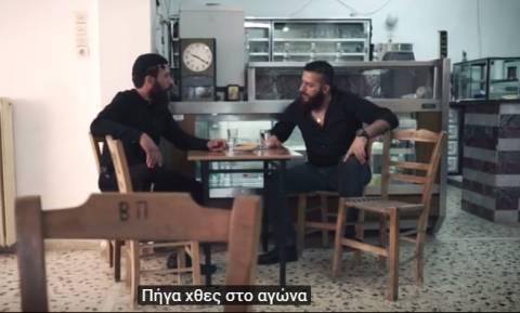 Κρήτη: Αυτό είναι το ξεκαρδιστικό σποτ για τον Ημιμαραθώνιο - Έχει ξεπεράσει τις 100.000 προβολές