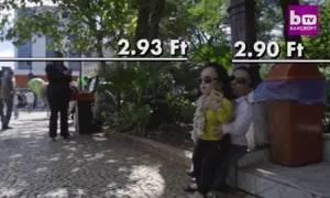 Το πιο μικρόσωμο ζευγάρι της γης και η πιο γλυκιά πρόταση γάμου που έχετε δει ποτέ (video)