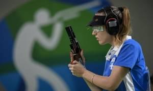 Ολυμπιακοί Αγώνες 2016: «Χτύπησε» κόκκινο η τηλεθέαση της ΕΡΤ για την Κορακάκη