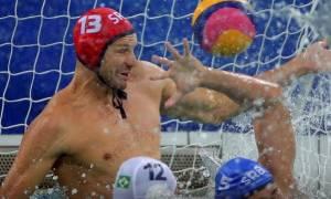 Ολυμπιακοί Αγώνες 2016 - Πόλο: Η Βραζιλία έκανε την έκπληξη απέναντι στη Σερβία