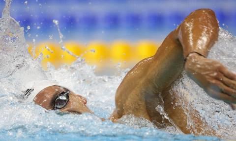 Ολυμπιακοί Αγώνες 2016 - Κολύμβηση: Εκτός τελικού ο Βαζαίος στα 200μ. μικτή ατομική