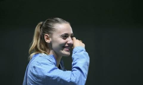 Άννα Κορακάκη: «Ευτυχία» - Δείτε τη φωτογραφία που ανέβασε ο πατέρας της στο Facebook