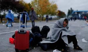 Σε επιφυλακή η Αλβανία για τις προσφυγικές ροές