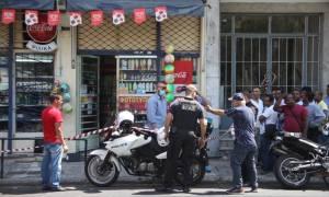 Άγριο έγκλημα στην Αθήνα: Τον βρήκαν δεμένο με καλώδιο και χτυπημένο βάναυσα