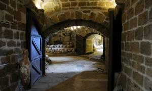 Ανοίγει τις πύλες του στην Πανσέληνο το Ενετικό Φρούριο Ηρακλείου