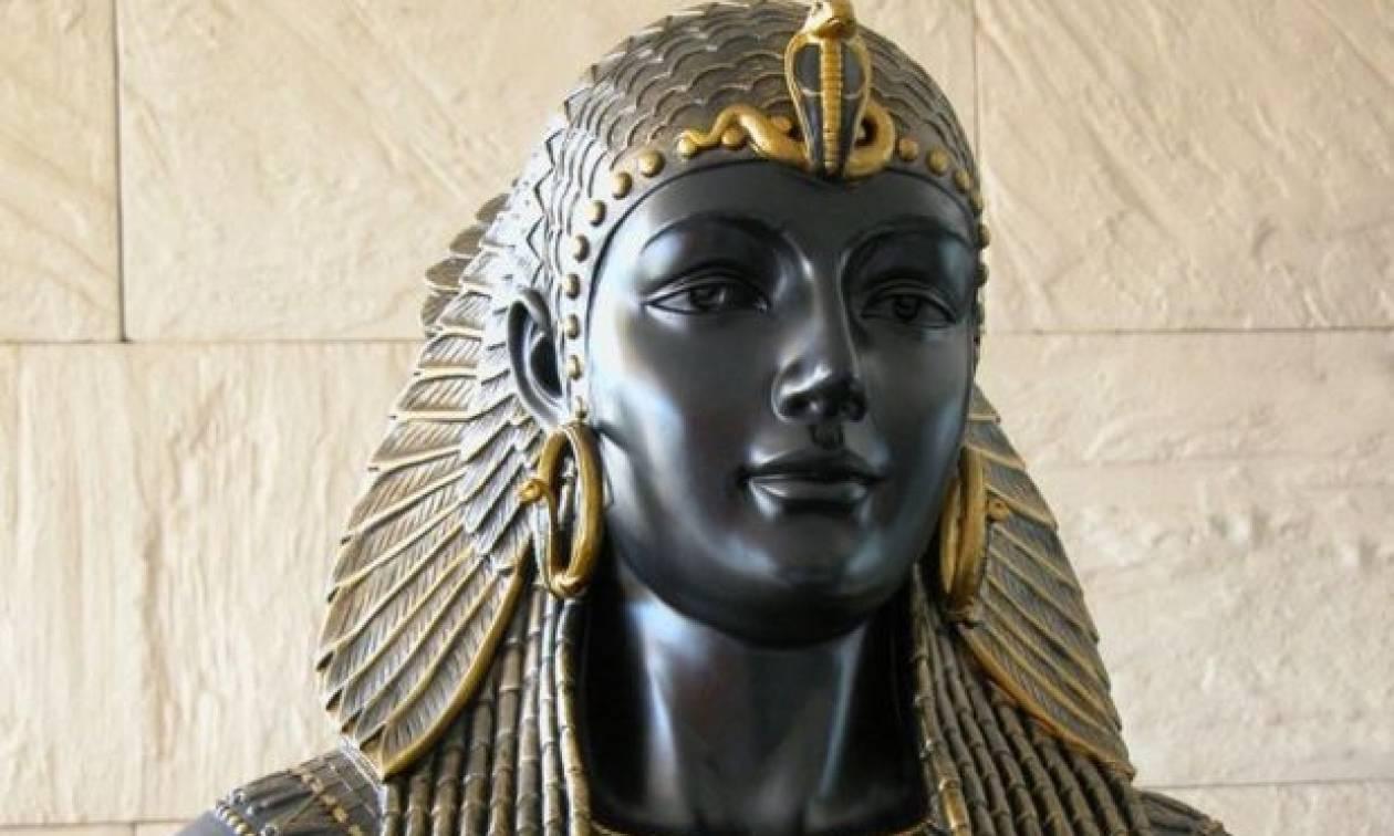 Σαν σήμερα το 30 π.Χ. πέθανε η βασίλισσα της Αιγύπτου Κλεοπάτρα