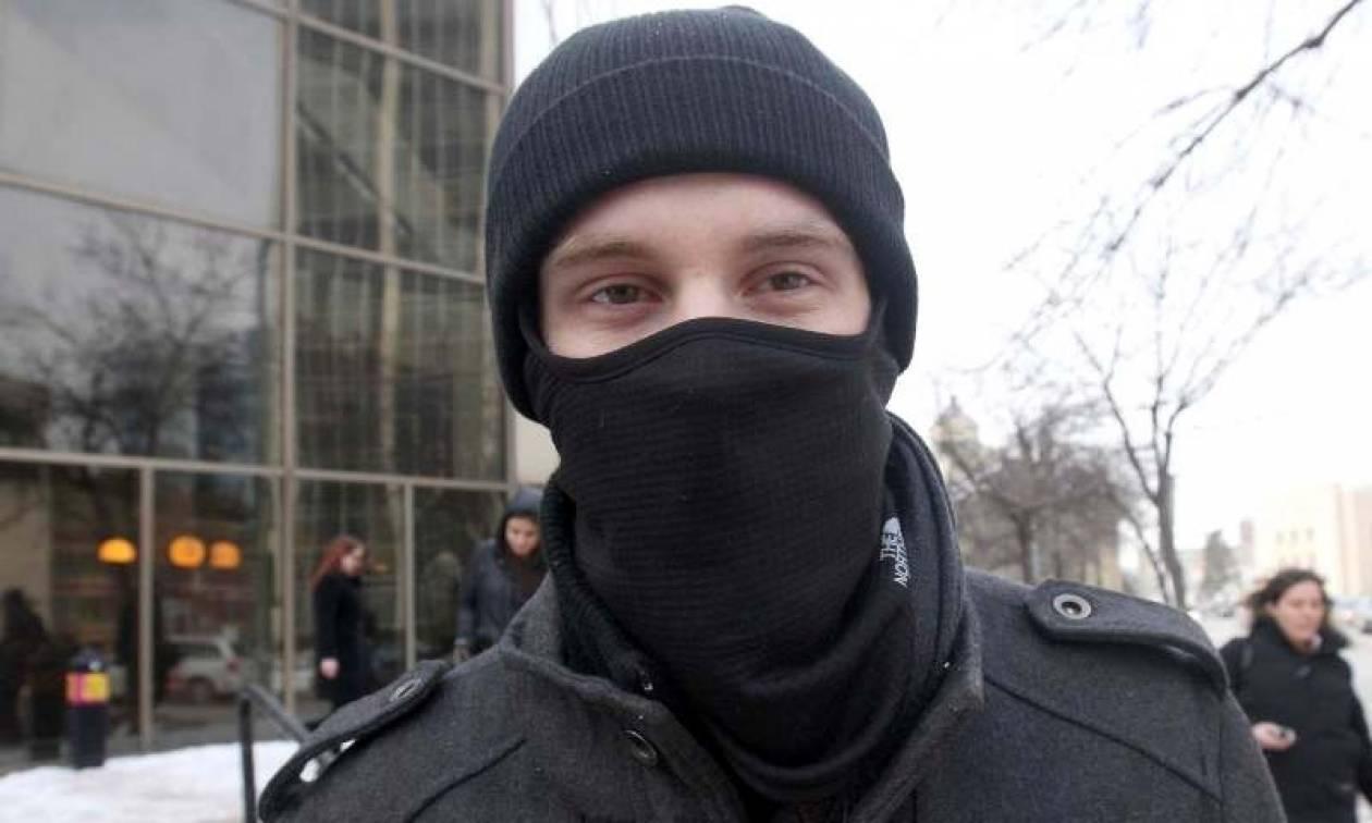 Καναδάς: Ο νεαρός που σκοτώθηκε από την αστυνομία σχεδίαζε επίθεση υπέρ του ISIS – Δείτε το βίντεo