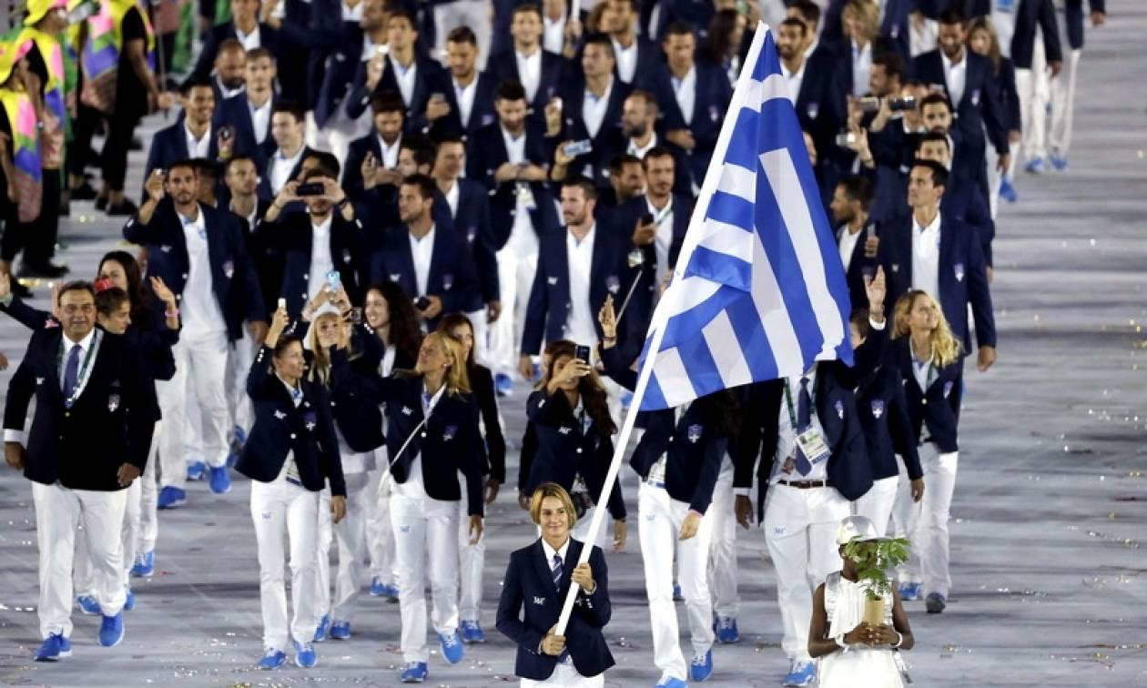 Ολυμπιακοί Αγώνες 2016: Οι Ελληνικές συμμετοχές της 7ης μέρας (12/8)