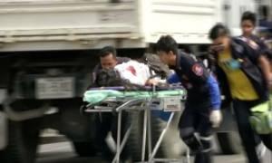 Ταϊλάνδη: Ένας τραυματίας σε δύο νέες δυνατές εκρήξεις
