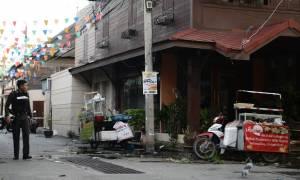 ΣΚΛΗΡΕΣ ΕΙΚΟΝΕΣ - Μπαράζ φονικών εκρήξεων στην Ταϊλάνδη: Τέσσερις νεκροί, δεκάδες τραυματίες (pics)