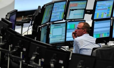 Χρηματιστήριο: Σε υψηλό 7 εβδομάδων η Ευρώπη