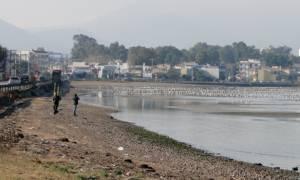 Θρίλερ στην Εύβοια: Πτώμα ξέβρασε η θάλασσα