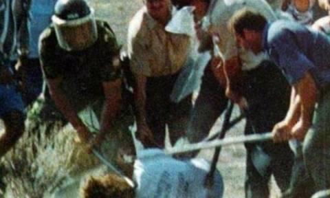 Τάσος Ισαάκ: Είκοσι χρόνια από τη δολοφονία του στα κατεχόμενα