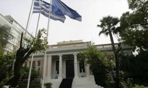 Μπαράζ συσκέψεων Τσίπρα με υπουργούς στο Μαξίμου για το κυβερνητικό έργο